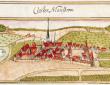 Kloster Maulbronn von Andreas Kieser [Public domain], via Wikimedia Commons