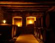 Weinkeller - mit freundlicher Genehmigung des Weingutes Lutz