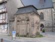 Goetzsches Mausoleum