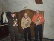 2005 Burg Greiffenstein - Siegerin: jomage, 2. Platz: ventriloquist, 3. Platz: raimondo